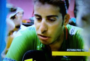 Il colombiano Uran ha vinto la 9ª tappa del Tour de France, Froome resta in giallo, Aru è secondo a 18″.