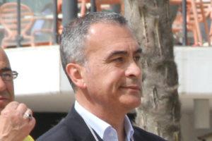 Giorgio Santoru è il nuovo presidente della IV commissione consiliare permanente del comune di Carbonia.