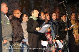 Si è concluso sabato primo luglio, con uno spettacolare e travolgente concerto, a Sant'Antioco, il seminario di musica, canto e danze popolari per 120 allievi.