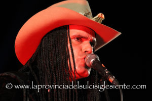 L'album fotografico e alcuni video della 3ª serata del XXVII Festival Narcao Blues.
