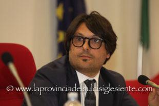 Ignazio Locci: «Due nuovi casi di Covid-19 a Sant'Antioco: stanno bene, sono asintomatici e si trovano in isolamento sociale»