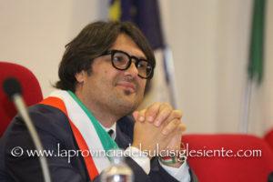 Ignazio Locci: «Auguri alla Giunta e al Consiglio Regionale, io resto a fare il sindaco della mia città».