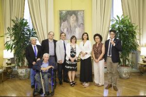 La presidente della Camera ha ricevuto una delegazione delle organizzazioni della società civile italiana che da tempo si stanno occupando della drammatica situazione dello Yemen.