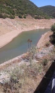 Abbanoa fa il punto sull'emergenza idrica in Sardegna.