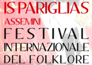 """Dal 27 al 31 luglio si rinnova a Cagliari, Pula, Carloforte, Assemini e Portoscuso l'appuntamento con """"Is Pariglias"""", lo storico festival delle danze identitarie."""