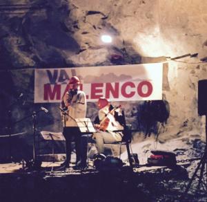Musica ed enogastronomia le protagoniste del weekend tra Sondrio e Valmalenco.