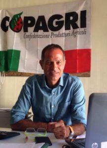 L'agronomo Paolo Ninniri è stato nominato presidente della Federazione Sassari Olbia Tempio della Copagri.