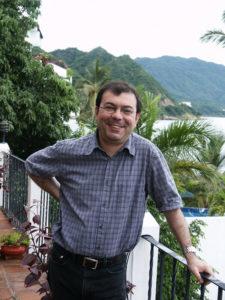 Il direttore del dipartimento di Filosofia della matematica a Berkeley, lunedì presenta il suo lavoro sull'opera di Pasternak.