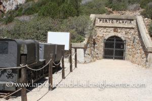 Mauro Usai: «I siti minerari rimangono al comune di Iglesias»