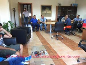Cesare Moriconi (Pd): «Sconcerto per l'ennesimo stop all'iter della discarica della Portovesme srl».