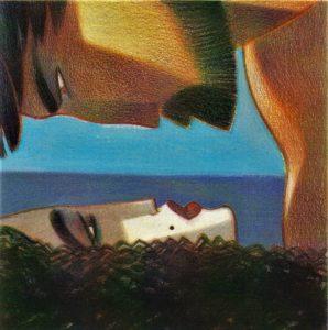 """Il cortometraggio di Bepi Vigna """"Nausicaa l'altra Odissea""""  selezionato come evento speciale d'apertura di SIC@SIC – Short Italian Cinema alla 74ª Mostra di Venezia"""