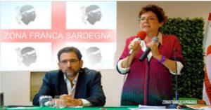 Maria Rosaria Randaccio: «Storica sentenza della Corte costituzionale, adesso la zona franca extradoganale è realtà».