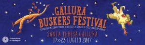 """A Santa Teresa di Gallura ritorna il """"Gallura Buskers Festival"""", la rassegna internazionale di artisti di strada e circo contemporaneo."""