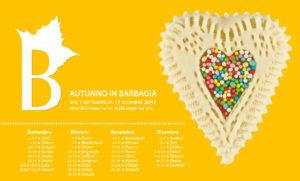 Si rinnova l'appuntamento con la manifestazione Autunno in Barbagia, mostra itinerante della tradizione barbaricina.