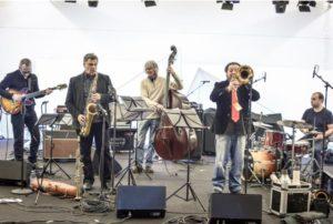 Giornata intensa, domani lunedì 28 agosto, a Nuoro, per il ventinovesimo Seminario Jazz.