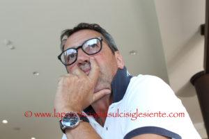 Il nuovo Carbonia Calcio ha completato gli organici tecnici e dirigenziali.