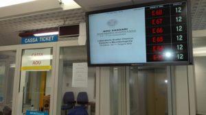 Gli uffici amministrativi e tecnici dell'Aou di Sassari, in via Coppino e in viale San Pietro, resteranno chiusi nella giornata del 14 agosto.