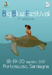 Dal 18 al 20 agosto, l'Antica Tonnara di Su Pranu, a Portoscuso, ospiterà la seconda edizione del Big Blue Festival.