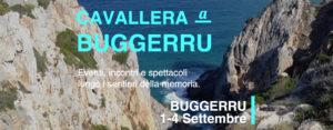 """Dal 1° al 4 settembre ritorna """"Cavallera a Buggerru"""": eventi, incontri e spettacoli lungo i sentieri della memoria."""