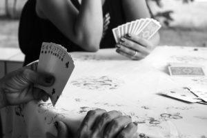 Sardegna in gioco, tra carte e giochi da tavolo.