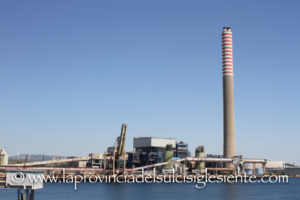 Francesco Desogus (M5S): «Nessun rischio dalla chiusura delle centrali a carbone, Pigliaru conosce bene i piani ma vuole fare solo confusione».