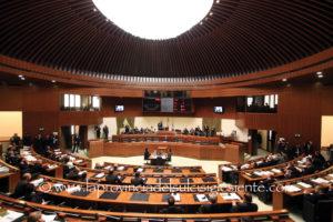 Il governatore Francesco Pigliaru ha nominato Felicetto Contu difensore civico per la Sardegna.