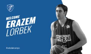 La Dinamo Banco di Sardegna ha tesserato l'ala slovena Erazem Lorbek.