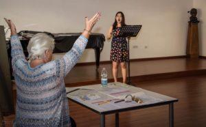 Domani e sabato l'Accademia internazionale di musica di Cagliari propone i concerti di alcuni giovani virtuosi.