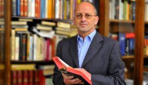 Mauro Biglino apre domani sera, a Calasetta, la sesta edizione della rassegna LiberEvento.