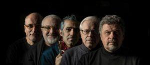 Per Time in Jazz, alle 18.00, a L'Agnata, l'omaggio musicale a Fabrizio De André e Lucio Dalla di Paolo Fresu, Gaetano Curreri, Raffaele Casarano e Fabrizio Foschini.
