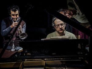 Giovedì la terza giornata di Time in Jazz. Enrico Rava non ci sarà lunedì 14 agosto, per motivi di salute.