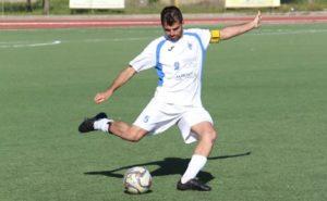 La SSD San Marco Assemini '80 (Promozione, girone A) ha raggiunto l'accordo con l'esperto difensore Pierluigi Porcu.