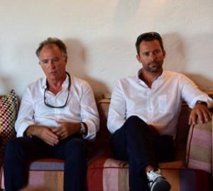 Dal 3 al 9 settembre, Adelasia di Torres e l'Hotel Cala di Volpe insieme alla Maxi Yacht Rolex Cup.