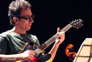 Domani a Nuoro Tino Tracanna e Roberto Cecchetto in concerto alle 19.00 al Museo Ciusa per i Seminari Jazz.