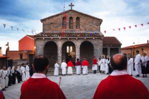Dal 7 al 9 settembre la Festa Manna di Luogosanto, il culto religioso più antico della Gallura.