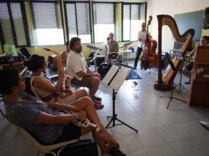 Al via martedì 22 agosto, a Nuoro, la ventinovesima edizione dei Seminari jazz.