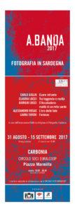 """Verrà inaugurata giovedì 31 agosto, presso il Circolo Soci Euralcoop, a Carbonia,la mostra fotografica """"Miti, riri e leggende della Sardegna""""."""