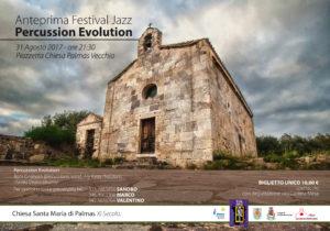 """Grande anteprima del XXXII Festival """"Ai Confini tra Sardegna e Jazz"""", questa sera a Palmas, con il progetto """"Percussion Evolution"""" di Boni Gnahorè, Aly Keita e Hamid Drake."""