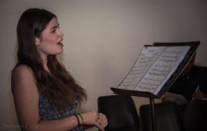 Grande concerto finale, domenica sera, con protagonisti i suoi migliori allievi per la XVII Accademia internazionale di musica di Cagliari.
