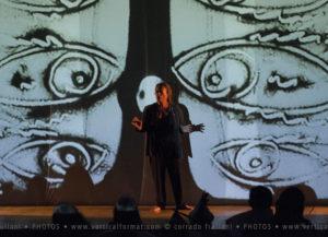Dal 14 ottobre al 24 dicembre la stagione di teatro per famiglie targata Is Mascareddas fa ritorno al MoMoTi di Monserrato e al Teatro Massimo di Cagliari.
