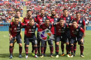 Impresa del Cagliari a Ferrara, ora i rossoblu sono a metà classifica.