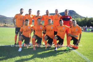 Brillantissimo esordio per il Carloforte in Promozione, 4 a 0 a Sant'Elia. Per il Carbonia pari interno, 0 a 0, con il La Palma.
