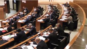 Paolo Dessì ha giurato in Consiglio regionale al posto del dimissionario Ignazio Locci.