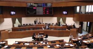 Il Consiglio regionale ha approvato ieri sera la legge che finanzia il comparto ovi-caprino per 47 milioni di euro.