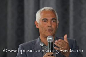 Il presidente della ACS Onlus Marco Mameli esprime solidarietà al sindaco di Iglesias, Emilio Gariazzo, «per il vile atto intimidatorio subito».