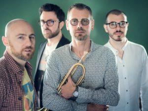 """Si chiude domenica a Cagliari l'ottava edizione del Festival """"Forma e Poesia nel Jazz""""."""