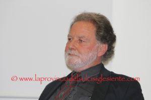 Italia Nostra ha conferito a Fausto Martino il premio nazionale intitolato a Umberto Zanotti Bianco fondatore dell'Associazione e antesignano delle politiche di difesa del patrimonio culturale e dell'ambientalismo.