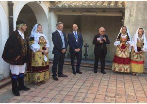 Sono iniziati i festeggiamenti di Sant'Elena, patrona di Quartu.