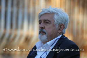 Riforma della rete ospedaliera: parla il direttore generale dell'ATS Fulvio Moirano, ospite della Festa della Sinistra a Carbonia.