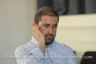 Nuovo messaggio di aggiornamento sul Covid-19 del sindaco di Gonnesa, Hansel Cristian Cabiddu, ai cittadini